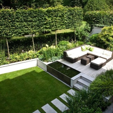 Small Garden Design Ideas With Awesome Design 03