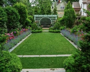 Small Garden Design Ideas With Awesome Design 04