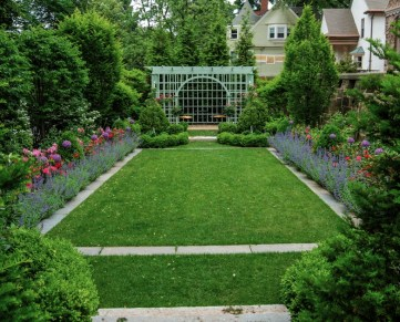 Small Garden Design Ideas With Awesome Design 04