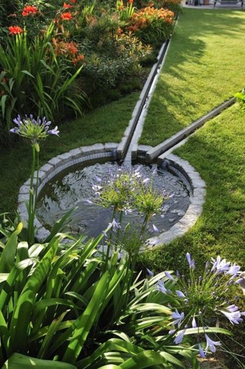Small Garden Design Ideas With Awesome Design 15