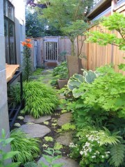 Small Garden Design Ideas With Awesome Design 43
