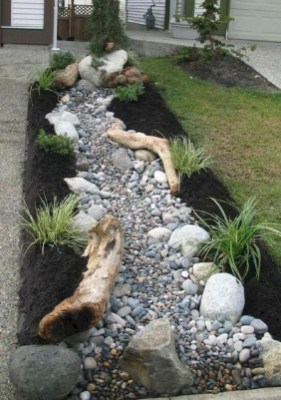 Small Garden Design Ideas With Awesome Design 59