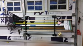 Amazing DIY and Hack Garage Storage Organization 07