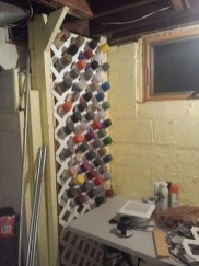 Amazing DIY and Hack Garage Storage Organization 13