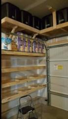Amazing DIY and Hack Garage Storage Organization 41