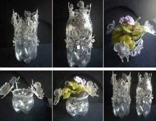 Amazing Ways to Reuse and Recycle Empty Plastic Bottles For Crafts 05