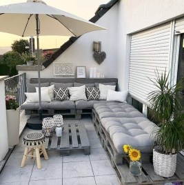 Awesome Backyard Patio Deck Design and Decor Ideas 23