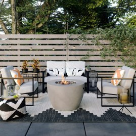 Awesome Backyard Patio Deck Design and Decor Ideas 42