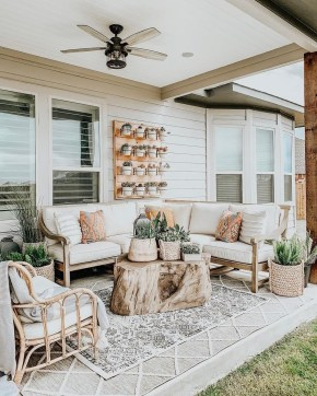 Backyard Patio Ideas That Will Amaze and Inspire You 07