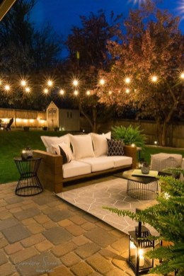 Backyard Patio Ideas That Will Amaze and Inspire You 18