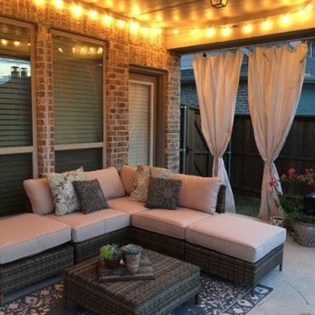 Backyard Patio Ideas That Will Amaze and Inspire You 33