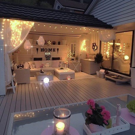 Backyard Patio Ideas That Will Amaze and Inspire You 41