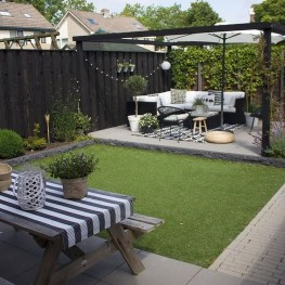 Backyard Patio Ideas That Will Amaze and Inspire You 45