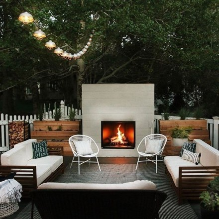Backyard Patio Ideas That Will Amaze and Inspire You 50