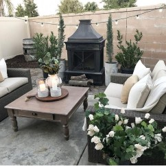 Backyard Patio Ideas That Will Amaze and Inspire You 59