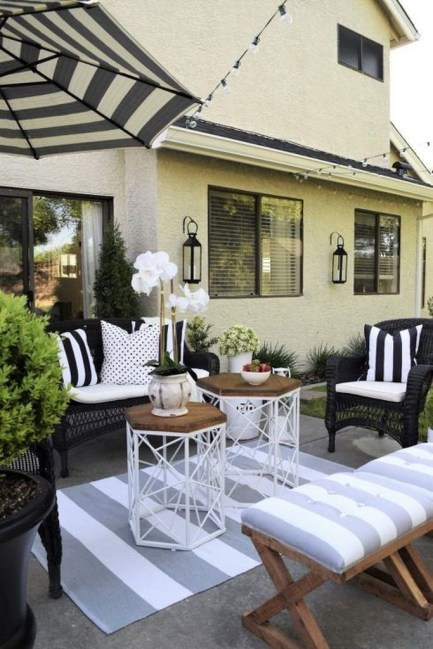 Backyard Patio Ideas That Will Amaze and Inspire You 60