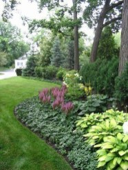 Beautiful Backyard Landscaping Design Ideas With Low Maintenance 03