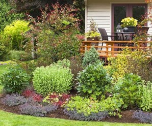 Beautiful Backyard Landscaping Design Ideas With Low Maintenance 04