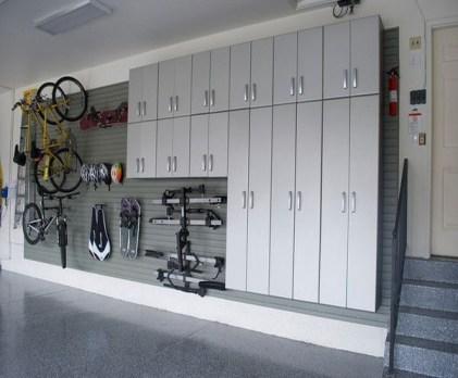 Best DIY Garage Storage with Rack 38