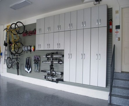 Best DIY Garage Storage with Rack 38
