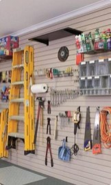 Best DIY Garage Storage with Rack 54