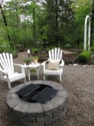 Best Outdoor Fire Pits Decorating Ideas For Spring 21