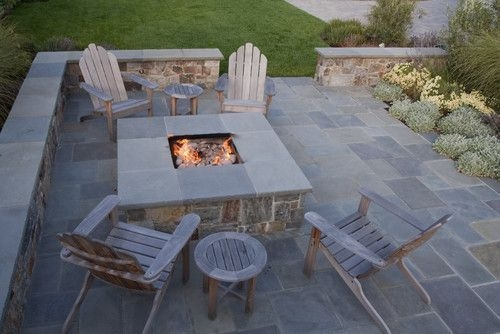 Best Outdoor Fire Pits Decorating Ideas For Spring 38