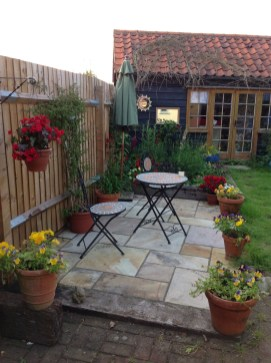 Best Patio Decorating Ideas for Every Style of House 16