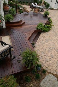 Best Patio Decorating Ideas for Every Style of House 27