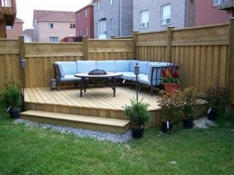 Best Patio Decorating Ideas for Every Style of House 32
