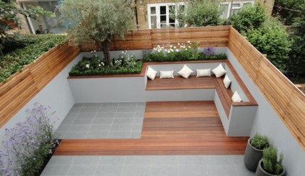 Best Patio Decorating Ideas for Every Style of House 34