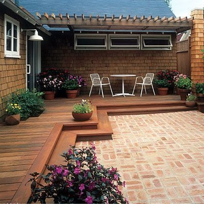 Best Patio Decorating Ideas for Every Style of House 39