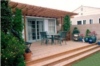 Best Patio Decorating Ideas for Every Style of House 48
