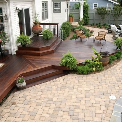Best Patio Decorating Ideas for Every Style of House 50