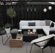 Best Patio Decorating Ideas for Every Style of House 58