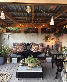 Best Patio Decorating Ideas for Every Style of House 62