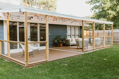 Best Patio Decorating Ideas for Every Style of House 64