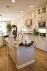 Classy Kitchen Floor Ideas with Hardwood 17