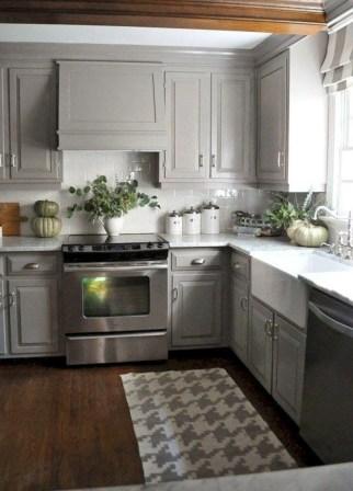 Classy Kitchen Floor Ideas with Hardwood 35