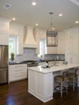 Classy Kitchen Floor Ideas with Hardwood 55