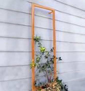 Cool DIY Garden Trellis Ideas 25