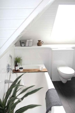 Cool Minimalist Bathroom to Add to Your Dream Home Decor 63