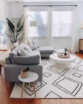 Cozy Scandinavian Living Room Designs Ideas 33