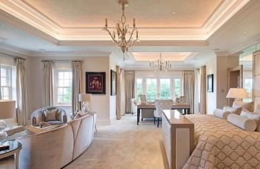 Huge Bedroom Decorating Ideas 20