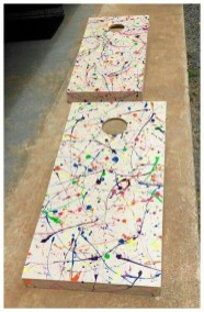 Inspired Cornhole Board Plans That Will Amp Up Your Summer 03