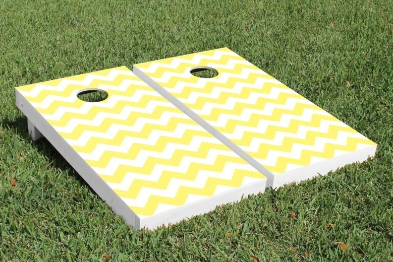Inspired Cornhole Board Plans That Will Amp Up Your Summer 22