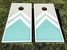 Inspired Cornhole Board Plans That Will Amp Up Your Summer 32