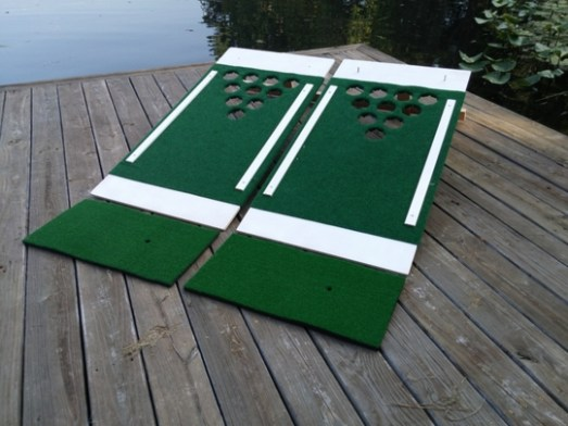 Inspired Cornhole Board Plans That Will Amp Up Your Summer 43