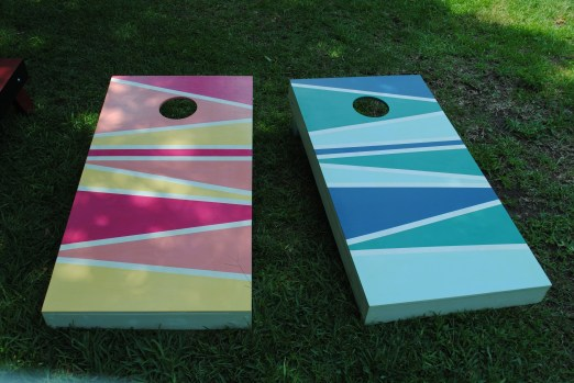 Inspired Cornhole Board Plans That Will Amp Up Your Summer 51