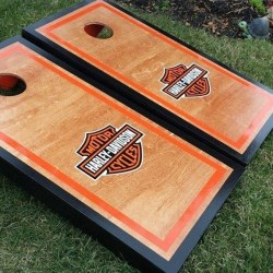 Inspired Cornhole Board Plans That Will Amp Up Your Summer 60
